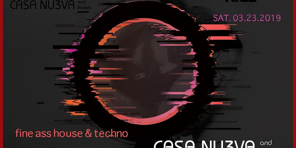 Naughty & NICE - house & techno
