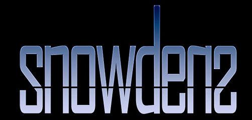 snowdens groupe musique