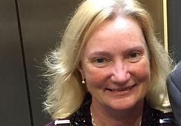 Professor Judith Hall Crowned President