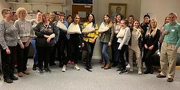 Nursery Nurses' course February 2020