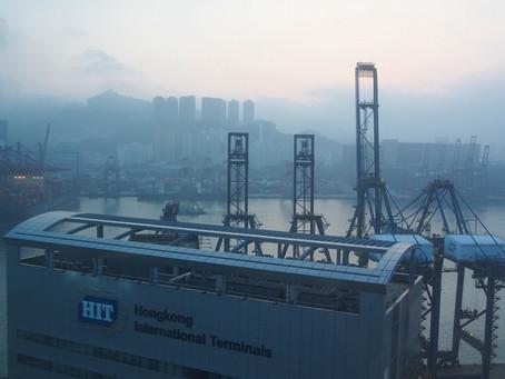 香港高等教育科技學院(THEi)訪問 Visiting Technological and Higher Education Institute of Hong Kong