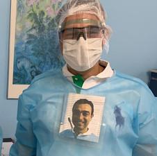 矯正歯科 アンドレ・アルメンターノ先生
