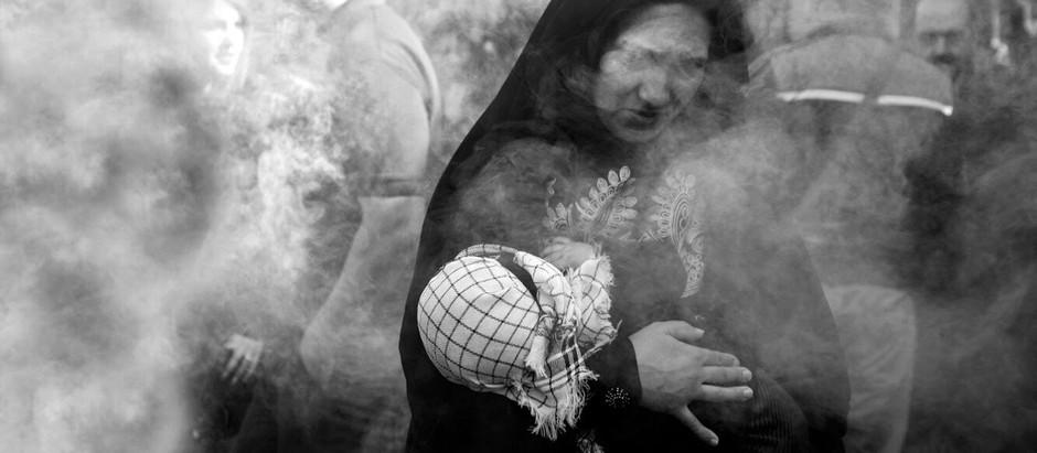 An Interview with Street Photographer Babak Kanaani from Iran