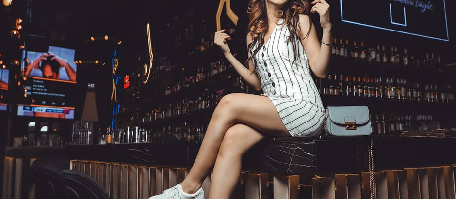Interview with Fashion, Fitness Content Producer & Diet Consultant Asmita Arora