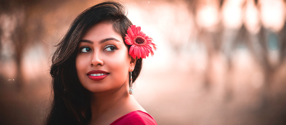 Exclusive Interview with Retro Kolkata Beauty Influencer of the Year Award Winner Shaswati Biswas