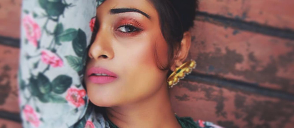 """""""The attitude which sets you apart. You can't fake it,you gotta have it"""" Satarupa Pyne"""