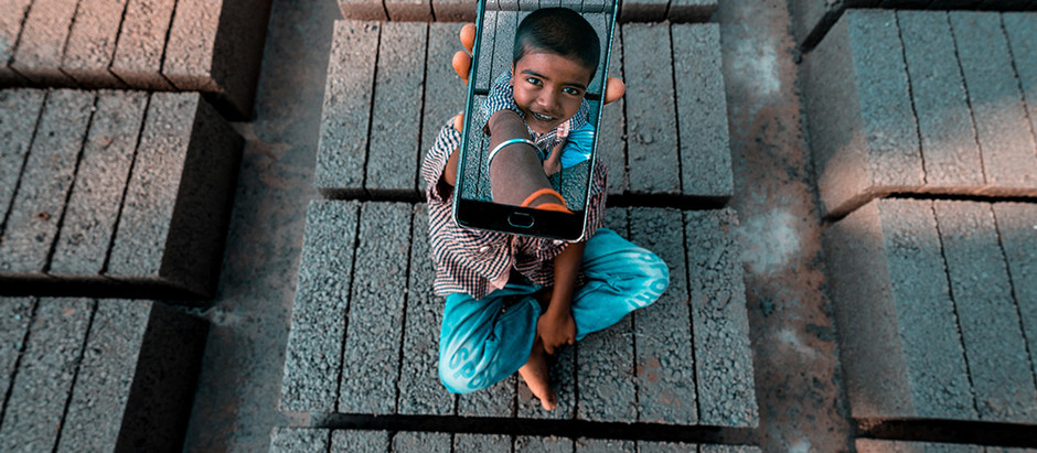 An Interview with Street Photographer Ajay Jamnani from India