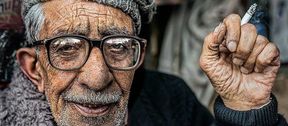 Retro Kolkata Exclusive : Interview with amazing Portrait Photographer Wojtek Stark from Germany