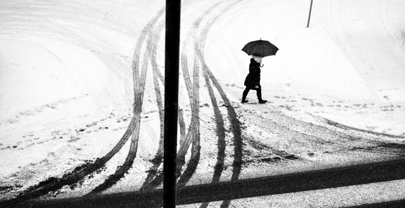 An Interview with Award winning Street Photographer Marcel Kolacek from Czech Republic