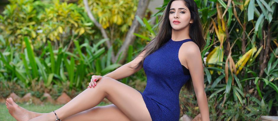 Retro Kolkata Exclusive : Interview with Kate Sharma, Television Actress & Model from Mumbai