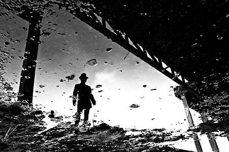 Retro Kolkata Exclusive : Interview with Award winning Fine Art Photographer Hengki Lee