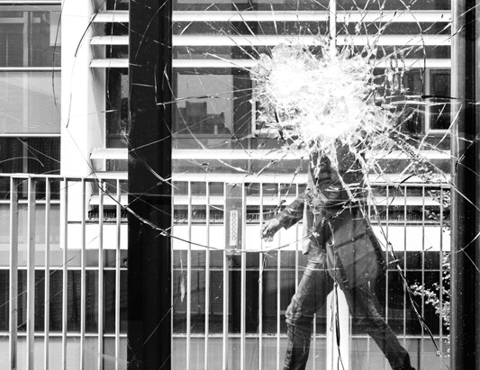 An Interview with the Award winning Street Photographer Patrick Dreuning from Netherlands