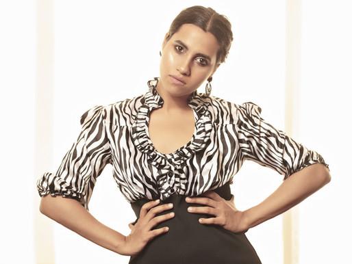""" I feel singing is like acting "" Interview with the mesmerizing Playback Singer Nikhita Gandhi"