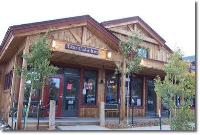 Cala Pub & Restaurant