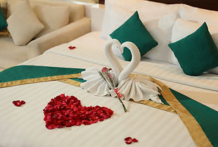 Romantic Setup Bed.JPG