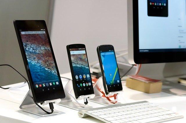 Ios ou Android