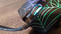 [TEST] La souris Gaming Battletron de chez ACTION