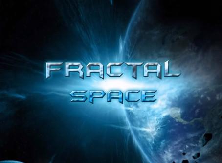 Fractal Space HD Gratuit !