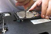 Démonte HDD disque dur remplace changer mécanisme