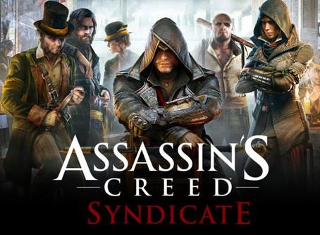 Assassin's Creed Syndicate est Gratuit sur PC !