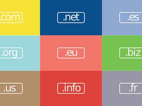 Choisir l'extension de nom de domaine de son site internet