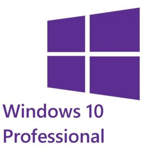 Licence / Clé d'activation Windows 10 Pro