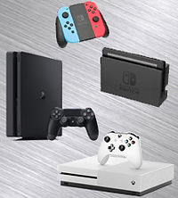 réparation dépannage console ps4 playstation xbox nintendo switch wii Toulouse Nord 31140 31150
