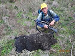 Dal Trophy 80kg boar B