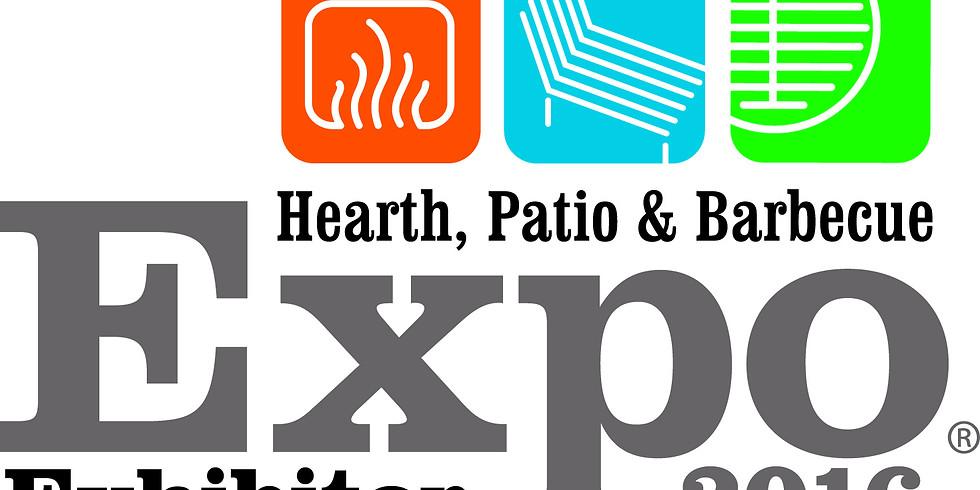 HPB Expo 2019