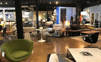 Atmosphere Interiors BDi Dealers In West Los Angeles