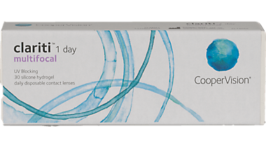 Clariti-Multifocal 1 Day