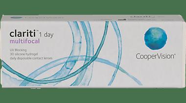 Clariti-Multifocal 1 Day