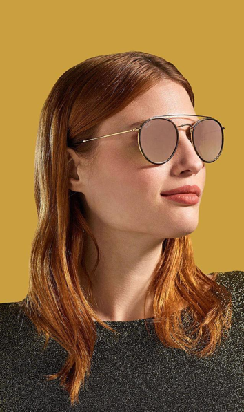 Ray-Ban® Women Sunglasses