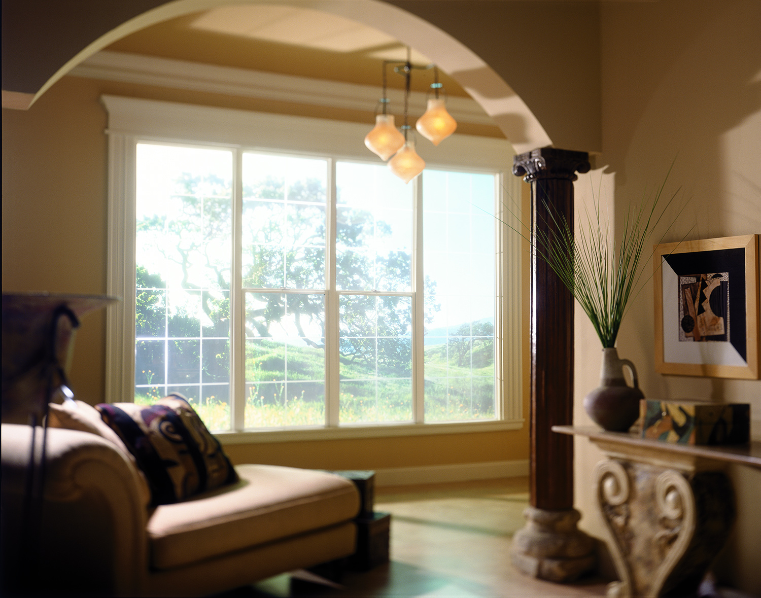 Simonton-Single-Hung-Windows-Living-Room