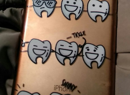 Passione denti...