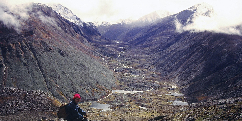 Trekking the Gama Valley Plus Perspectives on Tibet – Susan Holcombe