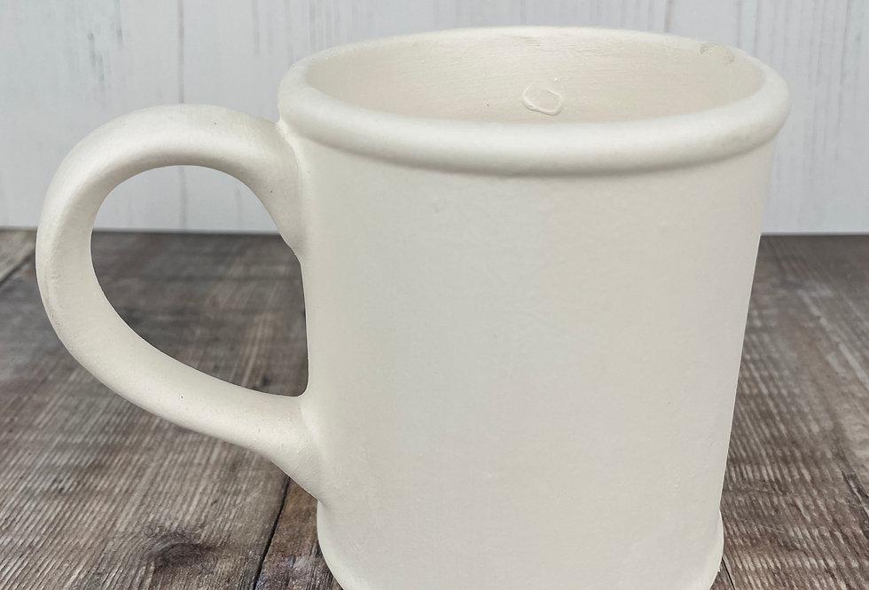 Small Country Mug