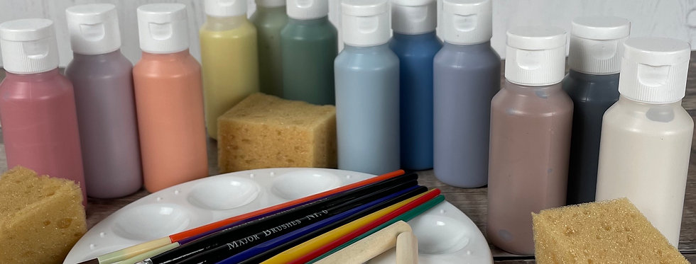 Home Paint Kit