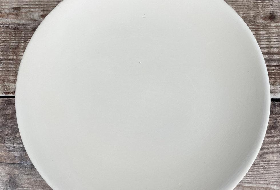 4x 20cm Side Plate