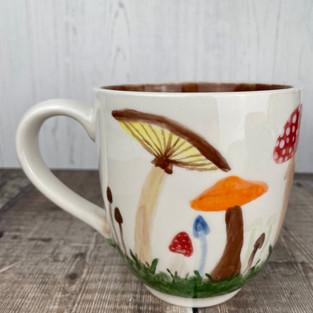 Rosies Favorite Mug