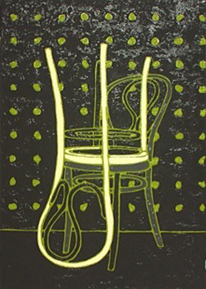 Chinese Chairs #16