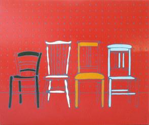 Chinese Chairs #1