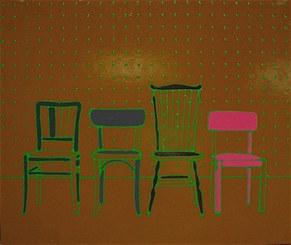 Chinese Chairs #2