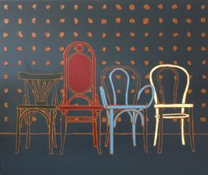 Chinese Chairs #3