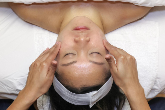 Basic Facial in Sugar Land, TX