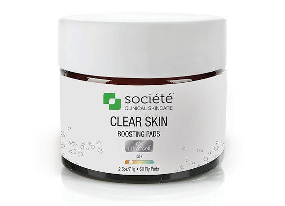 Clear Skin Boosting Pads