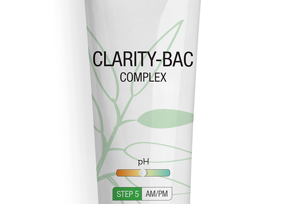 Clarity-Bac Complex