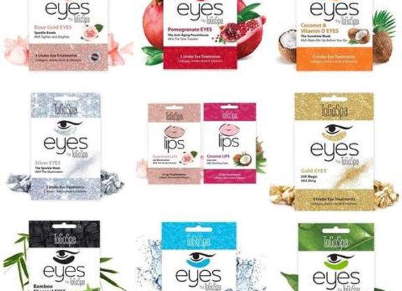 Collagen Eye Treatments