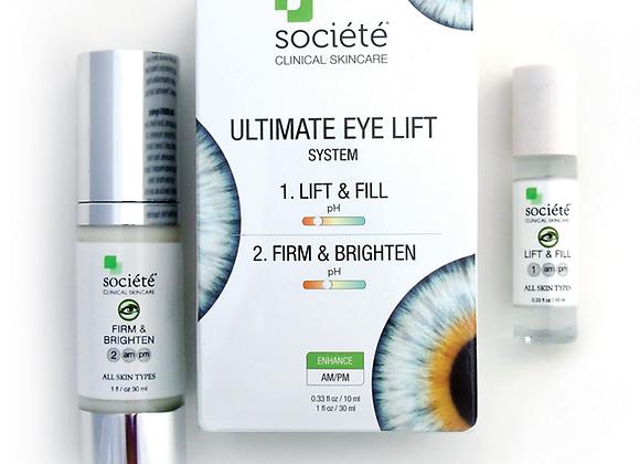 Ultimate Eye Lift