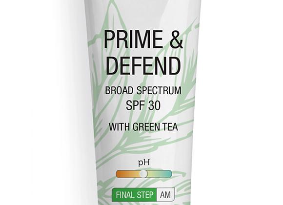 Prime & Defend